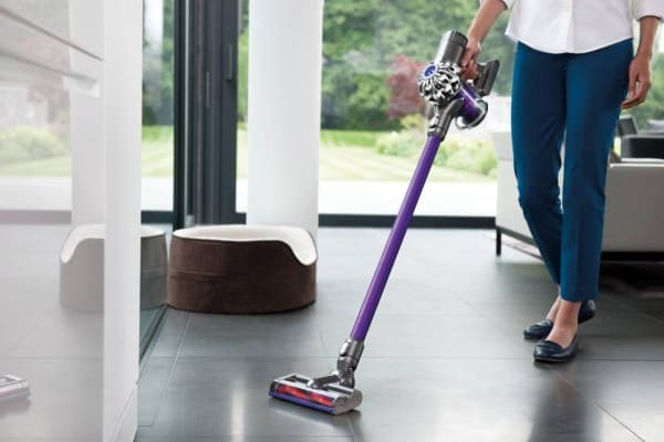 Dyson V6 Animal Cord-Free Stick Review