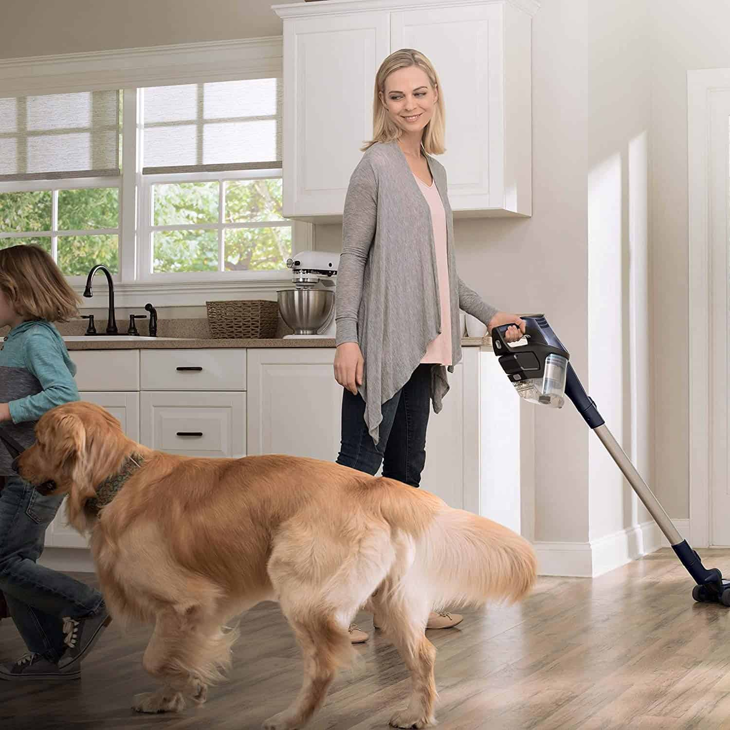 Hoover React Pet Review
