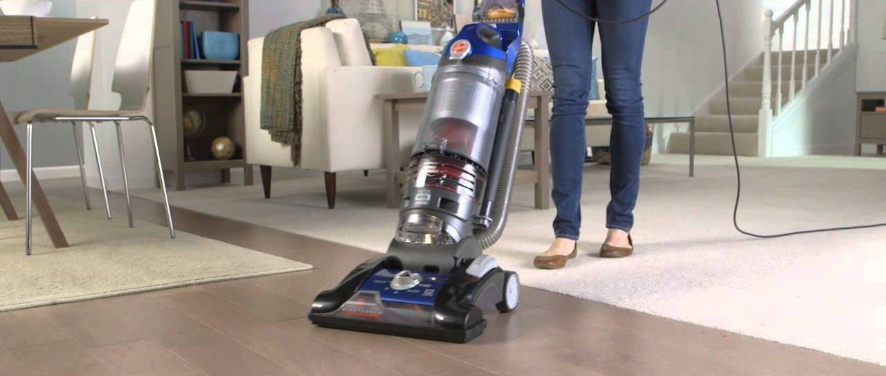 Hoover T-series Wind Tunnel Pet Review
