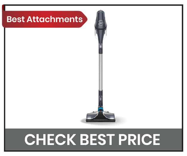 Hoover React Stick Vacuum Review