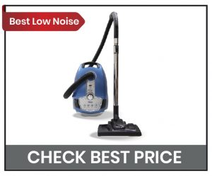 Prolux Tritan Canister Vacuum Review
