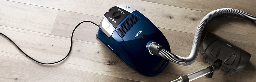 Miele Compact C2 Canister Vacuum Review